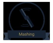 Mashing
