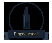 Empaquetage