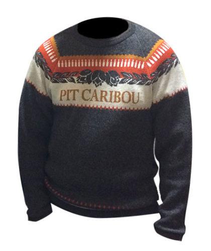 Tricot en laine