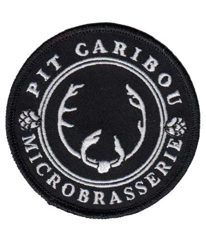 Plume badge