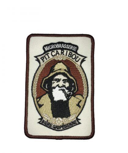 Pit fisherman badge