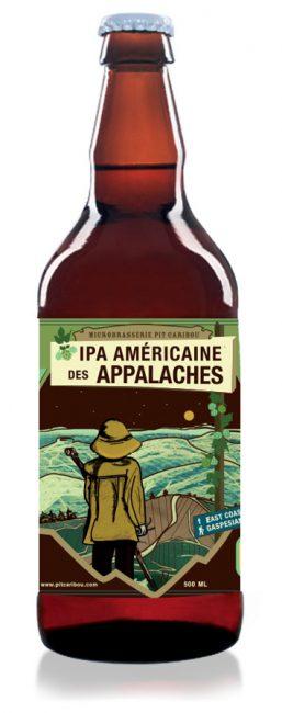 IPA américaine des appalaches