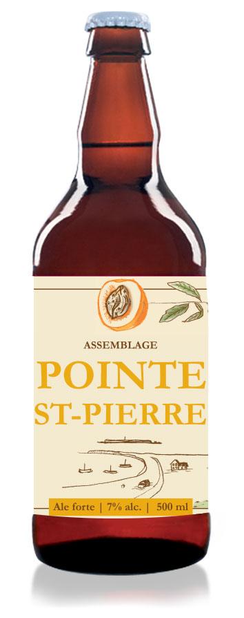 Pointe St-Pierre