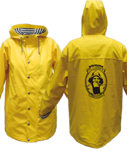 New ! Raincoat