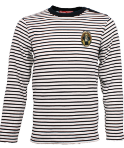 Men's sailor sweater