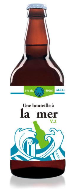 Une bouteille à la mer v.2