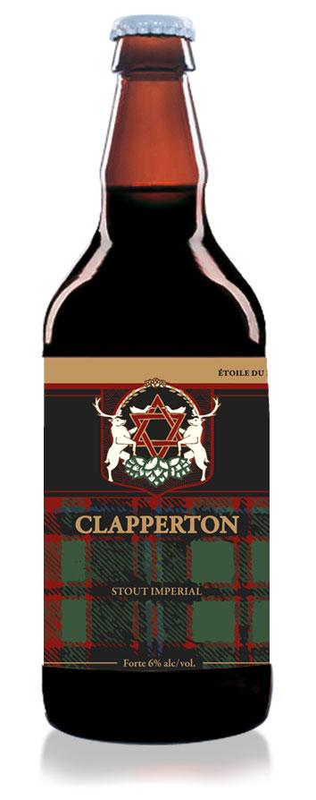 Clapperton