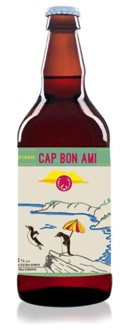 Cap Bon ami